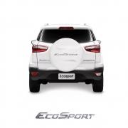 Emblema Capa De Estepe Ecosport 13/