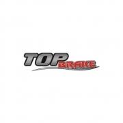 Emblema Top Brake Moderno