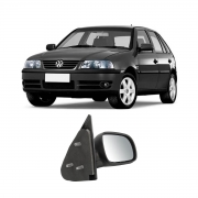 Espelho Direito Volkswagen Gol Special 2000/2005 S/ Controle