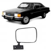 Espelho Retrovisor Direito Chevrolet Caravan Chevette Opala