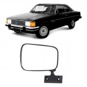 Espelho Retrovisor Esquerdo Chevrolet Caravan Chevette Opala