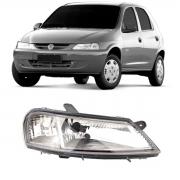 Farol Direito Chevrolet Celta 2000/2006