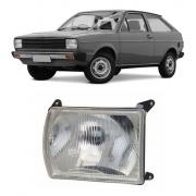 Farol Direito Volkswagen Gol Saveiro 1980/1986