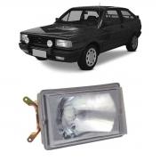 Farol Direito Volkswagen Gol Saveiro 1987/1990