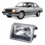 Farol Esquerdo Chevrolet Chevette Marajó 1983/1993