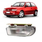 Farolete Esquerdo Volkswagen Gol Parati Saveiro 1995/2000