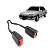 Fecho Cinto De Segurança Duplo Chevrolet Monza