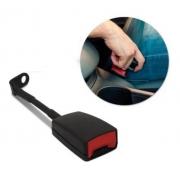 Fecho Cinto Segurança C/ Haste Flexível 22cm