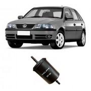 Filtro Combustível Gol 2005/ Parati 2003/2012 Pajero Civic