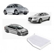 Filtro De Ar Condicionado Audi A3 A4 A6 Jetta New Beetle