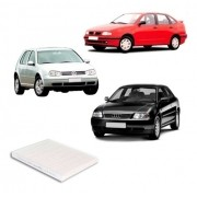Filtro De Ar Condicionado Audi A3, Cordoba, Golf, Passat