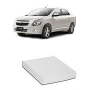 Filtro De Ar Condicionado Chevrolet Cobalt Econo Flex 13/17