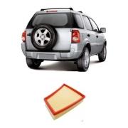Filtro De Ar Condicionado Ford Ecosport Duratec 2006/2008