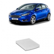 Filtro De Ar Condicionado Ford Focus 2014/ Volvo V40 2013/