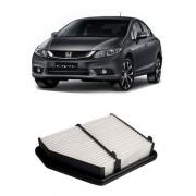 Filtro De Ar Condicionado Honda Civic Flex One 2016/