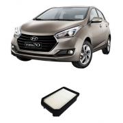 Filtro De Ar Condicionado Hyundai Hb20 Flex 2012/