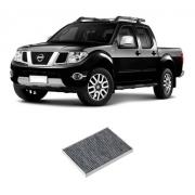 Filtro De Ar Condicionado Nissan Frontier 2012/