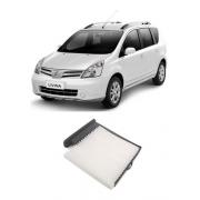 Filtro De Ar Condicionado Nissan Livina 2009/2014