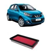 Filtro De Ar Condicionado Nissan March 2011/