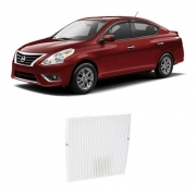 Filtro De Ar Condicionado Nissan Versa 2011/