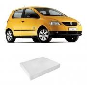 Filtro De Ar Condicionado Volkswagen Fox 2003/2006