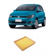 Filtro De Ar Condicionado Volkswagen Fox Total Flex 2014/