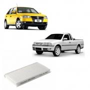 Filtro De Ar Condicionado Volkswagen Gol Parati Saveiro