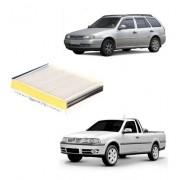 Filtro De Ar Condicionado Volkswagen Parati 96 Saveiro 97