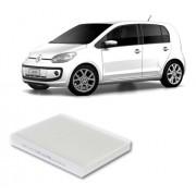 Filtro De Ar Condicionado Volkswagen Up 1.0 Flex 2013