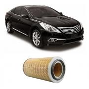 Filtro De Ar Hyundai Azera Gls 3.3 24v 2013/