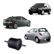Filtro De Combustível Astra, Vectra, Blazer, Fiesta, Ka