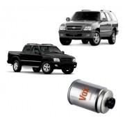 Filtro De Combustível Blazer S10 F100 Ranger Sprinter