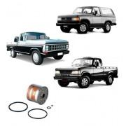Filtro De Combustível Bonanza D10 D20 F1000