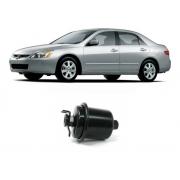 Filtro De Combustível Honda Accord Ex/exrl 1992/2005