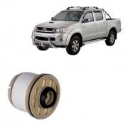 Filtro De Combustível L200 Toyota Hilux Diesel