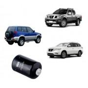 Filtro De Combustível Nissan Frontier Pathfinder