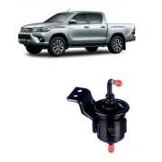 Filtro De Combustível Toyota Hilux 2.5 3.0 Diesel 2011/15