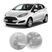 Flange Bomba De Injeção Ford New Fiesta 1.5/1.6 2013/2019