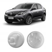 Flange Bomba De Injeção Renault Logan 1.0/1.6 2014/