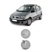 Flange Bomba De Injeção Renault Scenic 2002/