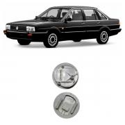 Flange Bomba De Injeção Volkswagen Santana 1994/