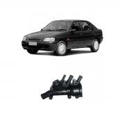Flange Ford Escort Hatch 1.6 Zetec Rocam 2000/2002