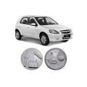 Flange Tampa Bomba Combustível Chevrolet Celta Meriva Flex