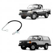 Flexível Freio Dianteiro Chevrolet D20 Bonanza 1993/ Direito