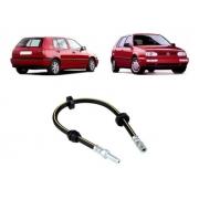 Flexível Freio Dianteiro Volkswagen Golf Polo 1995/2004 490m