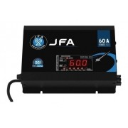 Fonte Carregador Automotivo Jfa 60a Sistema Inteligente Sci