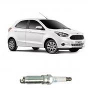 Vela Ignição Ford Ka 1.0 12V Flex 2014/