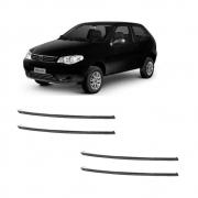 Friso Grade Para-choque Fiat Palio 2004/