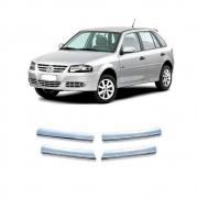 Friso Grade Para-choque Volkswagen Gol G4