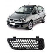 Grade De Radiador Direito Renault Scenic 2000/2003